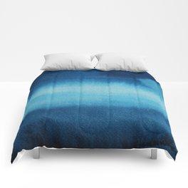 Indigo Ocean Dreams Comforters