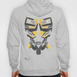 TFP Bumblebee Armor Hoody