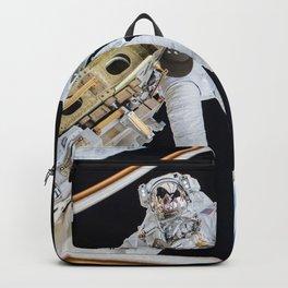 Spacewalk Backpack