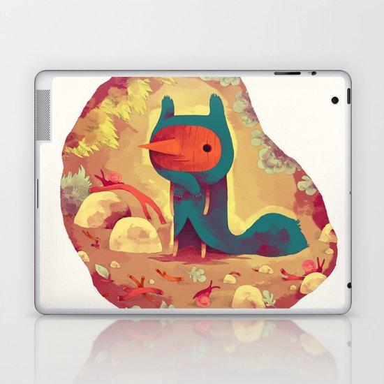 le frisé Laptop & iPad Skin