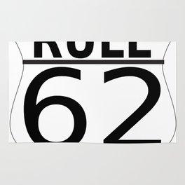 Rule 62 Rug
