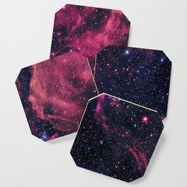 Supernova Remnant Coaster