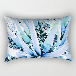 Aloe at Last Rectangular Pillow