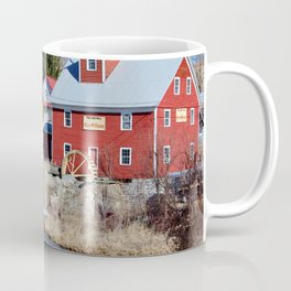 Taylor's Mill Coffee Mug