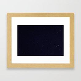 #0945 Framed Art Print