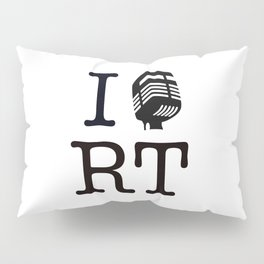 I Robot RT Pillow Sham
