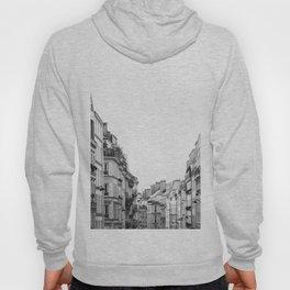 Street in Paris Hoody
