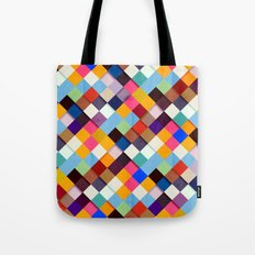 Pass this Bold Tote Bag