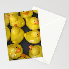 Quackers Stationery Cards