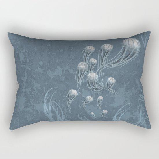 Jelly Rectangular Pillow