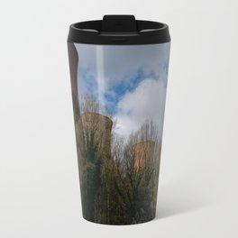 Cooling Towers Of Ironbridge Travel Mug