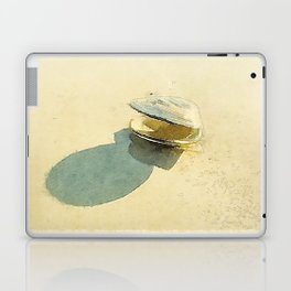 Clam Laptop & iPad Skin