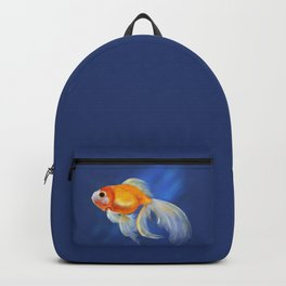 Fancy Goldfish Backpack
