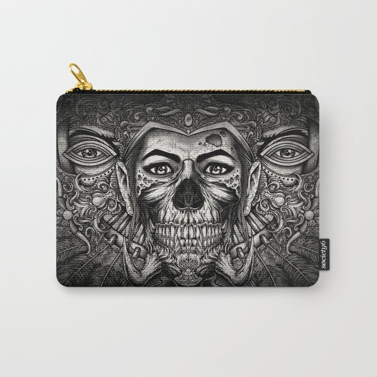 Winya No.21 Carry-All Pouch