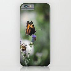 Schmetterling Slim Case iPhone 6s