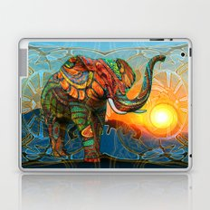 Elephant's Dream Laptop & iPad Skin
