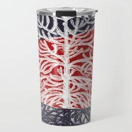 Tree Silhouette II Travel Mug