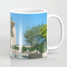 Cathedral Of Our Lady Of The Angels - Los Angeles California Coffee Mug