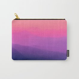 Como Sunset Carry-All Pouch