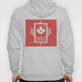 CANADA WEIM STAMP Hoody