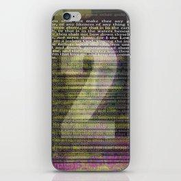 2 iPhone Skin