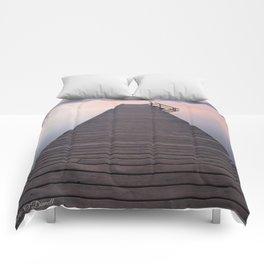 Osterseen Dock Comforters
