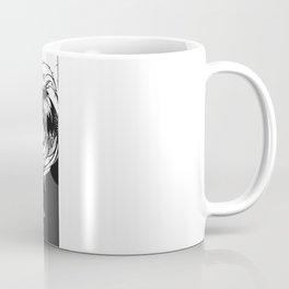 Eagel Coffee Mug