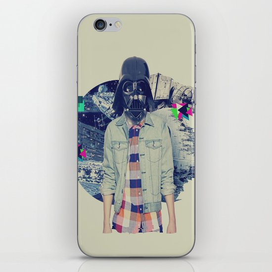 LVIV iPhone & iPod Skin