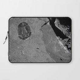 Utah - Trilobite Fossil Shards Laptop Sleeve