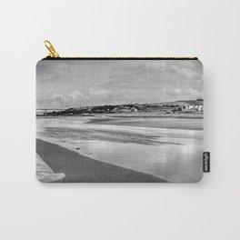 River Torridge Bideford Devon Mono Carry-All Pouch