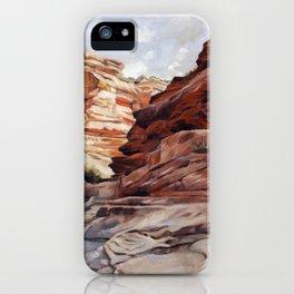 Havasupai iPhone Case