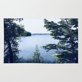 Lakeview Lodge Rug