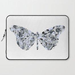 Burly Butterfly Laptop Sleeve
