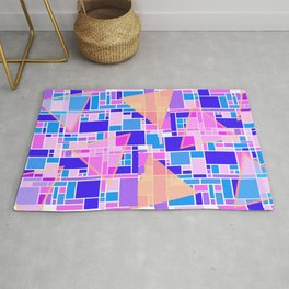 City Life HWY Rug