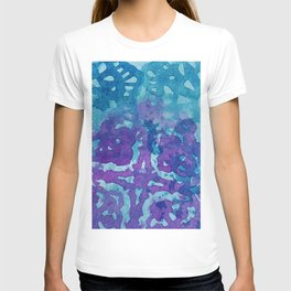 Abstract No. 111 T-shirt