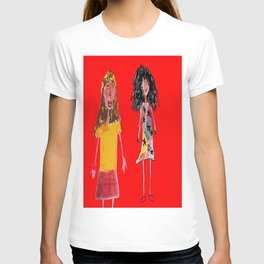 Lia Liana T-shirt