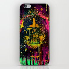 DARKPOP II iPhone & iPod Skin