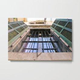 BAEruit, Lebanon Metal Print