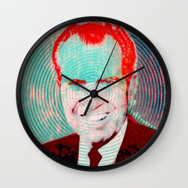 Richard N. Wall Clock