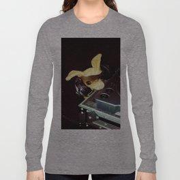 DJ Chalupa Long Sleeve T-shirt