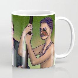 Lord of the Flies Coffee Mug