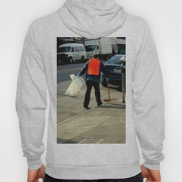Catch The Wind-sweeper Hoody