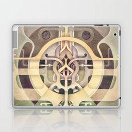 Composition III Laptop & iPad Skin