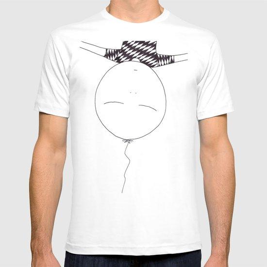 balloon child T-shirt