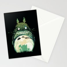 My Happy Neighbor Stationery Cards
