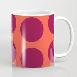 Hostel ceramic tile pattern Coffee Mug