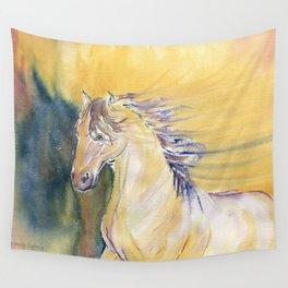 Horse Spirit Wall Tapestry
