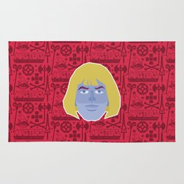 He-man - Masters of the universe Rug