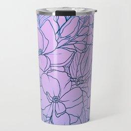 Duo-Tone Travel Mug