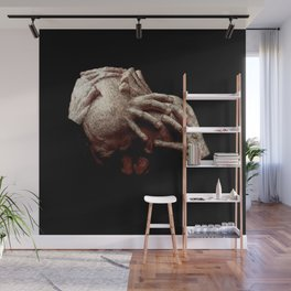 I just won't Wall Mural